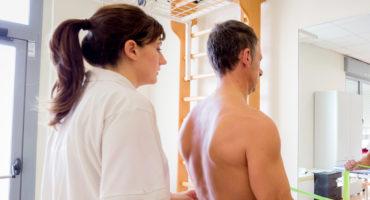 Fisioterapia Ambulatoriale